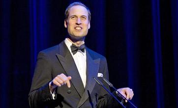 Prince William set to inherit £10million from Princess Diana's estate