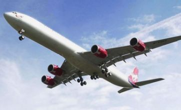 Virgin Atlantic become first airline to offer in-flight mobile calls