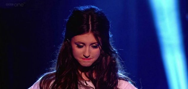 Frances Wood, the voice uk