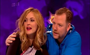 Rufus Hound confirms he won't return to Celebrity Juice