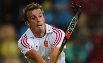 GB hockey player Matt Daly handed chance to prove Olympic fitness