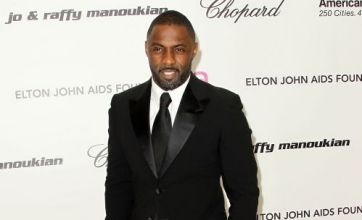 Idris Elba: Nelson Mandela role in Long Walk to Freedom was a massive challenge