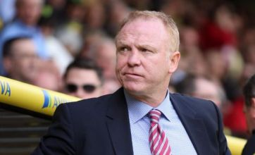 Alex McLeish was almost a disaster for Aston Villa, admits Paul Faulkner
