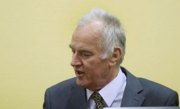 Ratko Mladic wanted to 'ethnically cleanse' Bosnia, war crimes trial hears