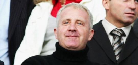 Randy Lerner, Aston Villa.