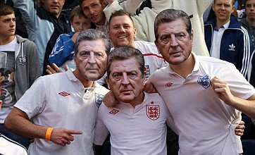 England fans face £5,000 phone bill during Euro 2012 trip