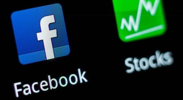 facebook, ipo, flotation, wall street, logo, shares