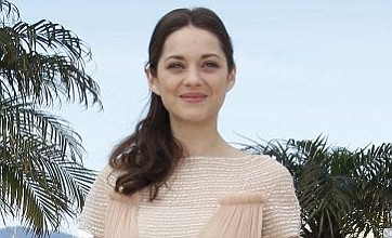 Marion Cotillard earns plaudits at Cannes for Rust and Bone role