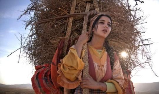 Leïla Bekhti, The Source, review