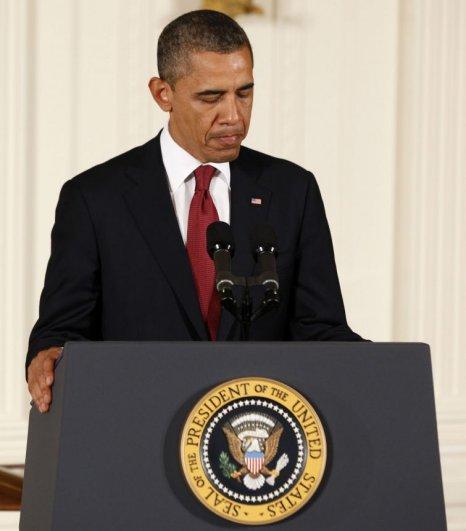 Barack Obama, Medal of Honor, speech