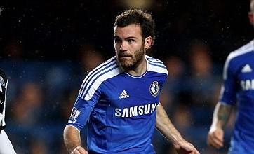 Juan Mata: Chelsea losing the Champions League final not an option