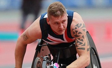 Weir confident of GB gongs as Paralympic countdown hits 100 days