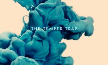 The Temper Trap fail to hit the heights of their debut on self-titled follow-up