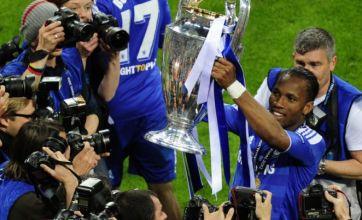 Didier Drogba the hero as Chelsea win Champions League final on penalties