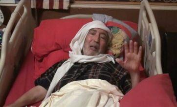 David Cameron says dead Lockerbie bomber al-Megrahi 'should never have been released'