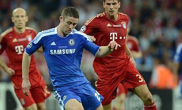 Gary Cahill's heroics for Chelsea in Munich encourage Roy Hodgson