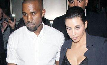 Kim Kardashian 'has run-in with Kanye West over Stella McCartney'