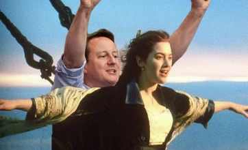 David Cameron's Chelsea celebration goes viral with spoof photos
