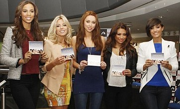 The Saturdays: We can replicate One Direction's success in the US
