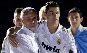 Jose Mourinho ends Chelsea hope by penning new Real Madrid contract
