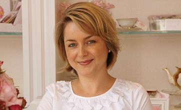 Peggy Porschen's cake secrets leave a sweet taste in the mouth