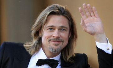 Journalists charged £2,000 to interview Brad Pitt at Cannes