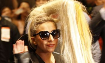 Lady Gaga will ask Beyoncé for bail if she gets thrown in jail in Manila