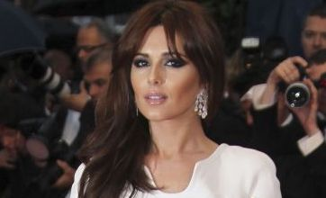 Cheryl Cole 'eyed by American Idol bosses as Jennifer Lopez set to quit'
