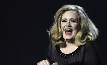Matthew Morrison wants Adele on Glee, but not for her famous vocals