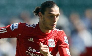 Andy Carroll in line for England start as Danny Welbeck continues to struggle