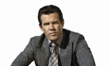 Josh Brolin: I felt under huge pressure playing Tommy Lee Jones in MIB 3