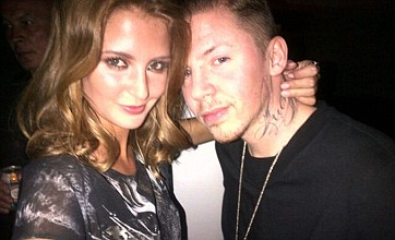Millie Mackintosh: I doubt Professor Green will return to Made In Chelsea