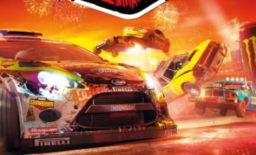 DiRT Showdown review – destruction derby