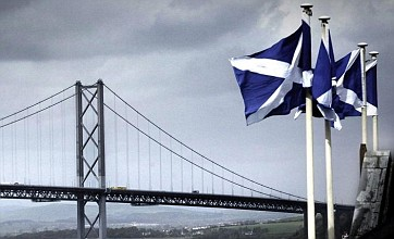 'Yes' campaign launches but only one in three Scots wants independence
