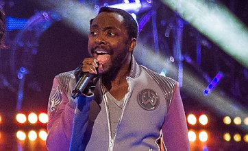 Will.i.am admits he relies on Auto-Tune and is 'working on his singing abilities'