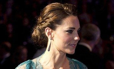 Christian Louboutin: Kate Middleton doesn't need style advice