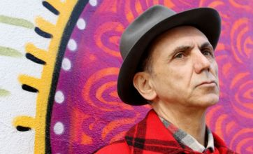 Kevin Rowland aiming high as he gets back on the road with Dexys