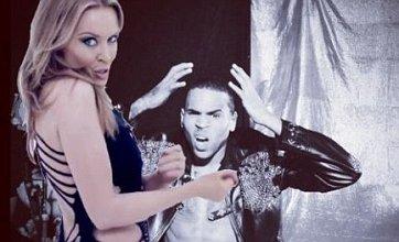 Kylie Minogue v Chris Brown: Music Video Fight Club