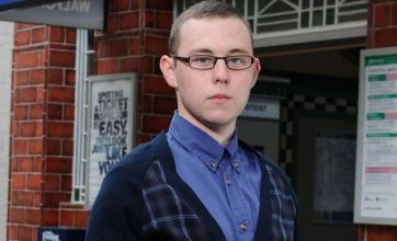 Eastenders' Joshua Pascoe arrested for alleged sexual assault connection