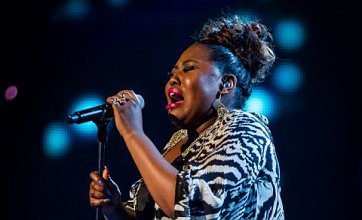 Jaz Ellington and Ruth Brown nervous after shaky night on The Voice UK