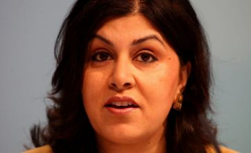 Pressure grows on Baroness Warsi over expenses claims