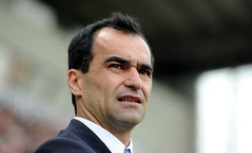 Decision day for Roberto Martinez as Liverpool manager search continues