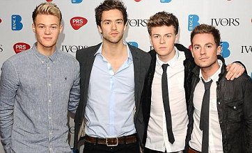 The Saturdays' Mollie King hails Lawson's debut single based on her