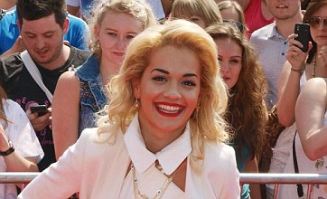 Rita Ora takes up X Factor guest spot as Louis Walsh agrees to join Twitter