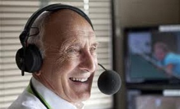 Londoners 'don't know what's coming from Olympics' – Barry Davies