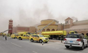 New Zealand triplets amongst 19 dead after Qatar shopping mall fire