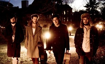 Mumford & Sons' second album to be released on September 24