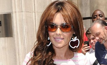 Cheryl Cole hints she's up for Chace Crawford romance