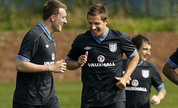 Phil Jagielka urges England fans to take a reality check before Euro 2012