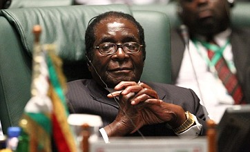Zimbabwe president Robert Mugabe appointed UN 'leader for tourism'